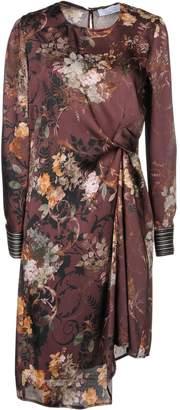 Kaos Knee-length dresses - Item 34849062PX