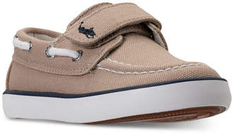 Polo Ralph Lauren (ポロ ラルフ ローレン) - Polo Ralph Lauren Toddler Boys' Sander Ez Casual Sneakers from Finish Line