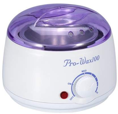 HURRISE Mini SPA Hands Feet Wax Warmer Electric Hair Removal Easy Waxing Warmers Melting Pot Depilatory Machine