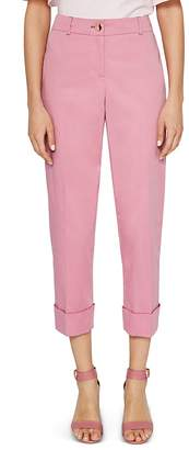 Ted Baker Cottoned On Saydii Cuffed Crop Pants