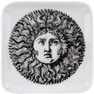 Fornasetti Sole Square Ashtray/Trinket Tray