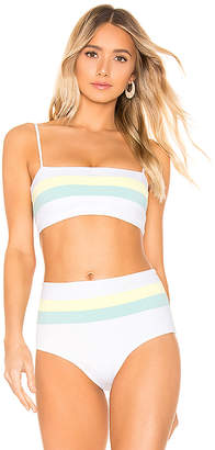 L-Space Rebel Stripe Top