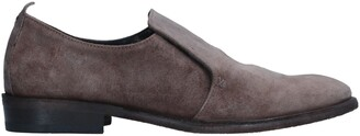 Fiorentini+Baker Loafers