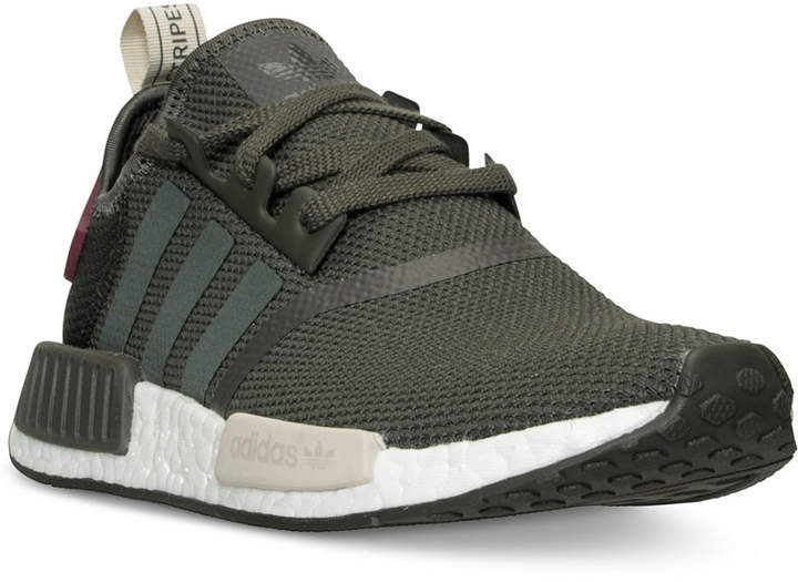 adidas Women's NMD Runner Casual Sneakers from Finish Line