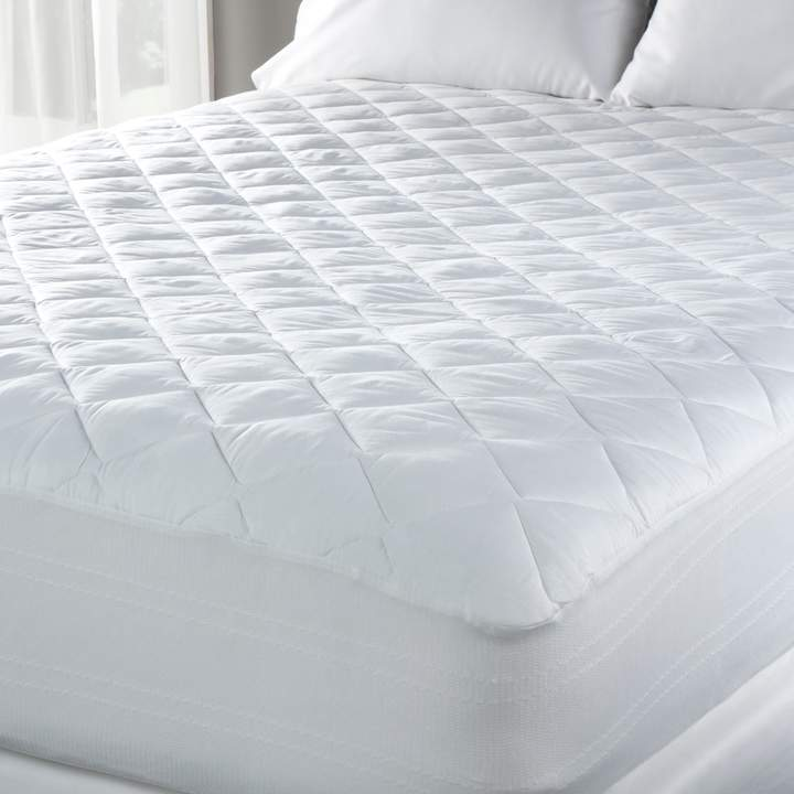 300 Thread Count Premium Cotton Mattress Pad