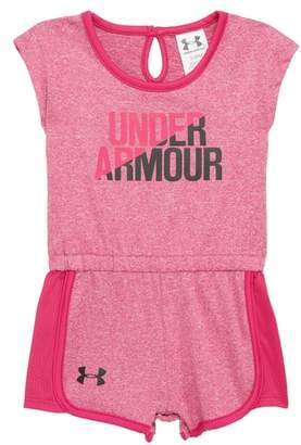 Under Armour The Cutest Romper Ever Romper