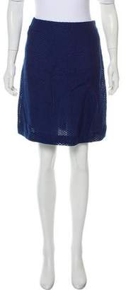 Cacharel Textured Mini Skirt w/ Tags