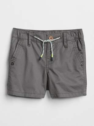 Gap Drawcord Pull-On Shorts