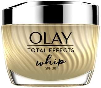 Olay Total Effects Whip Light As Air 7-In-1 Moisturiser SPF30 50ml