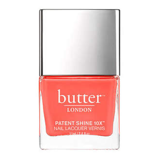 Butter London Patent Shine 10X Nail Polish - Jolly Good