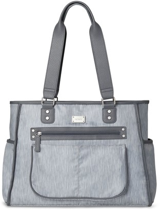 Skip Hop Essence Tote Diaper Bag