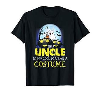 This Uncle halloween costumes too cool to wear for mens