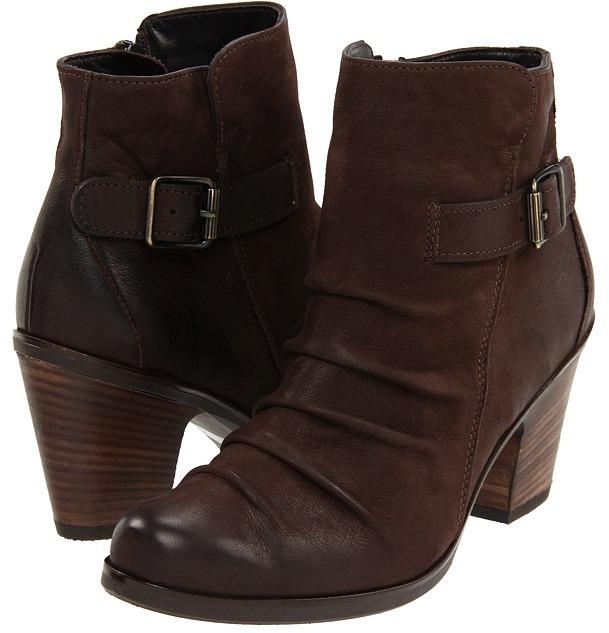 Paul Green Joellen (Marone) - Footwear