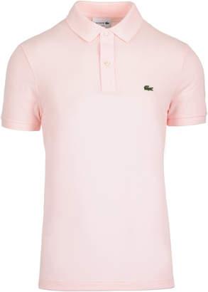 Lacoste Cotton Polo
