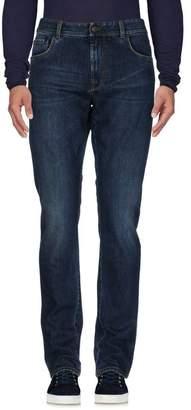 Boglioli Denim trousers