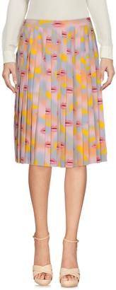 Prada Knee length skirts - Item 35345814LX