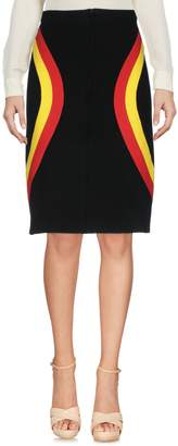 Circus Hotel Knee length skirts