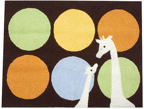 Carters Carter's Tall Tales Rug