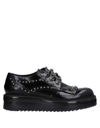 Alan Jurno Lace-up shoes - Item 11519126MH