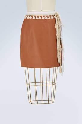 Loewe Short skirt