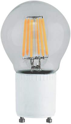 Rejuvenation GU24 Filament LED A19 Clear Bulb