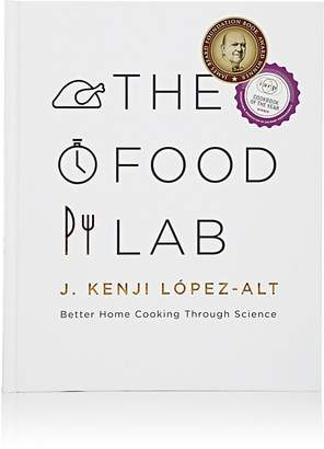 W.W. Norton The Food Lab: Better Home Cooking Through Science