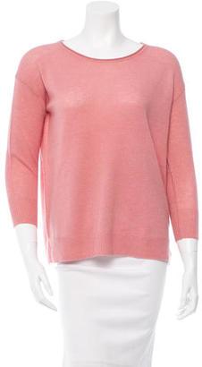 Inhabit Cashmere Oversize Sweater w/ Tags $125 thestylecure.com