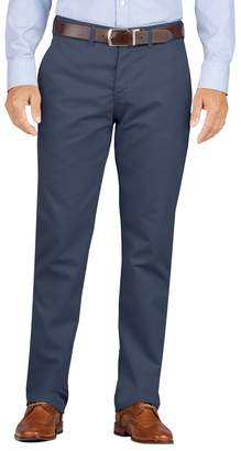 Dickies Men's Slim-Fit Wrinkle-Resistant Khaki Dress Pants