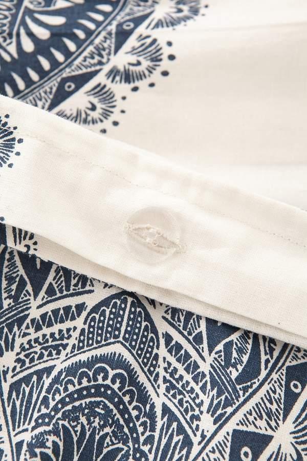 Plum Amp Bow Cato Henna Duvet Cover Shopstyle Com Au Home
