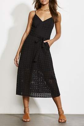 Ali & Jay Shutters Midi Dress