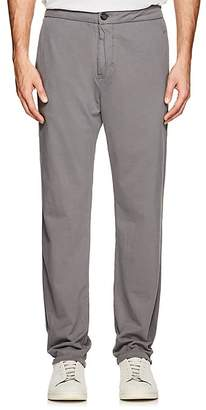 James Perse MEN'S COTTON FRENCH TERRY TROUSERS