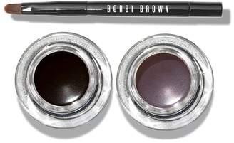 Bobbi Brown Cat Eye Long-Wear Gel Eyeliner & Brush Set