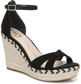Sam Edelman Renee Women's Platform Wedge Sandals