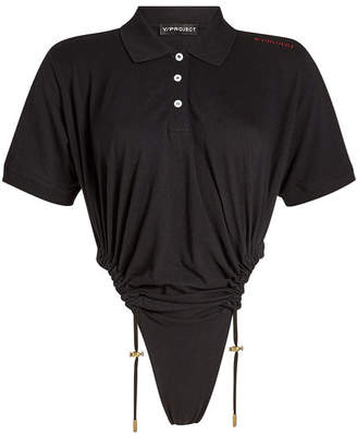 Y/Project Polo Shirt Body