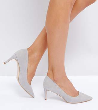 Asos DESIGN SOULFUL Mid Heels