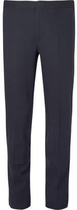 Incotex Slim-Fit Flannel Trousers