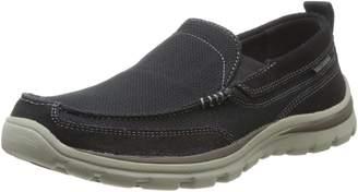 Skechers Men's SUPERIOR- MILFORD Sneakers