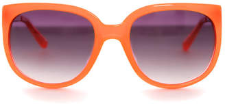 Matthew Williamson Linda Farrow x Cat Eye Sunglasses