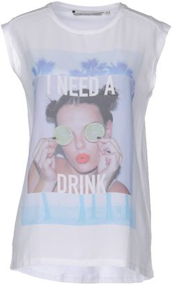 Silvian Heach T-shirts