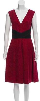 J. Mendel Sleeveless Lace Dress w/ Tags Sleeveless Lace Dress w/ Tags
