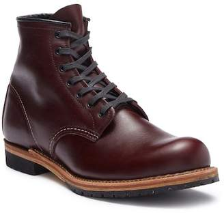 Red Wing Shoes Beckman Leather Boot - Factory Second