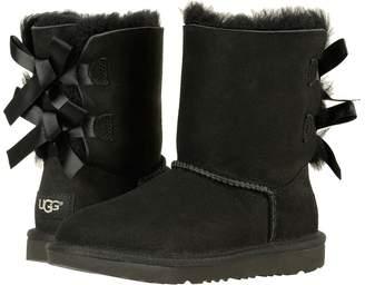 UGG Bailey Bow II Girls Shoes