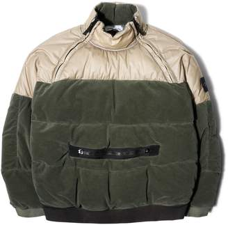 Stone Island REAL DOWN OUTERWEAR 691544225