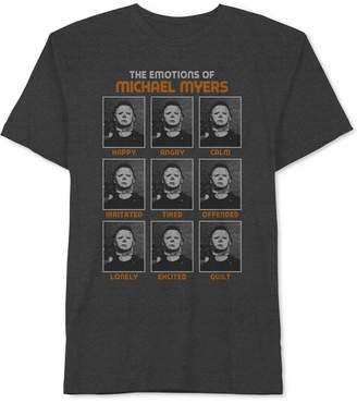Hybrid Men's Michael Myers T-Shirt