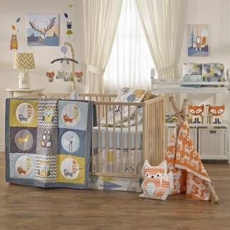 The Woods Lolli Living 4-pc. Crib Bedding Set