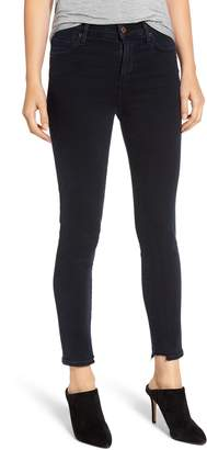 Citizens of Humanity Rocket High Waist Crop Skinny Jeans
