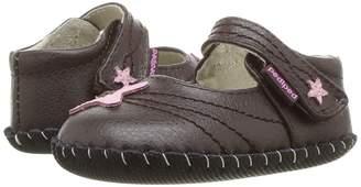 pediped Starlite Originals Girl's Shoes
