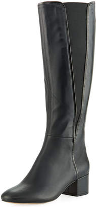 Donald J Pliner Camille Tall Riding Boots