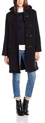 Gloverall Women's Classic Duffle Coat,(Manufacturer Size:40)