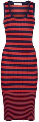 MICHAEL Michael Kors Stripe Dress